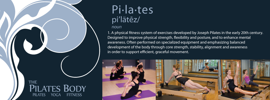Pilates Studio Peters Township - The Pilates Body